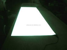 Hot sale el backlight foil led light/ good quality EL backlight foil