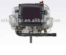 High Quality Vertical Shaft Diesel Engine for Lawn Mowers