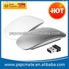 Wholesale USB Wireless Optical Mouse, Assorted Colors Cordless Optical Mouse custom wireless computer mouse