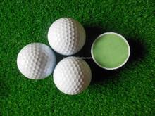 Bulk high quality 2 piece driving range golf balls