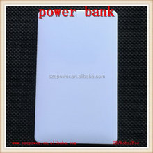 Cheap new products portable power bank tablet