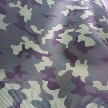 1000D Polyester camouflage fabric for outdoor camping hunting