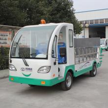 2 Seats Mini Electric Cargo Van Truck