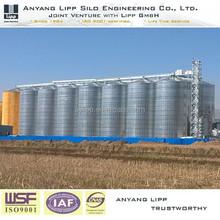 Cheap Price Galvanized Silo Steel Grain Silo