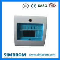Power/Electric Distribution Box +Neon (08 Iron) 238*183*78