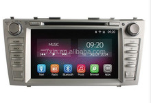 Wholesaler and Hot dashboard car dvd player for SUBARU Legarcy Outback