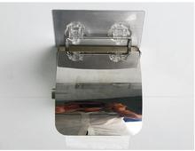 Bathroom toliet fold tissue holder,paper roll fold over holder,bathroom storage paper holder