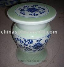 RYAZ316 Ceramic retro kitchen stools