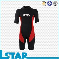 Factory supply Best neoprene surfing wetsuits, shortie, shorty wetsuit
