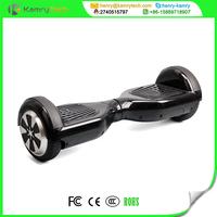 Hot sales Two Wheel self balancing electric scooter china, kamry 003 Smart self balancing electric scooter