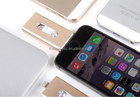 8G 16G 32GB 64G real capacity USB Flash Drive U Disk Mobile Storage for iPhone Android iOS