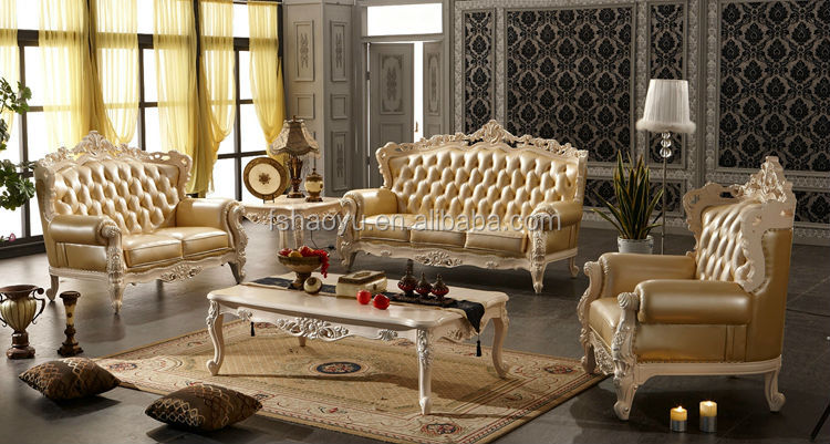 Arabic Style Living Room Sofa Fancy Leather Living Room Sofa Set Buy Leathe