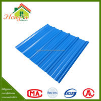 wholesale highly efficient installation plastic roll roof for Indian market