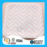 Best Quality New Products Printing Animal Paper Plate