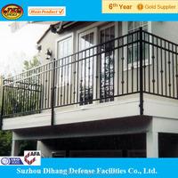 indoor decorative railing