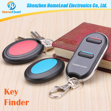 New electronic fashion products personalized gifts keychain Luggage locator