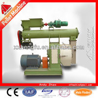 CE Biomass Pellet Machine Details For Sale