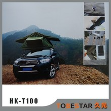 Comfortable Tent for Truck/Jeep/SUV Roof Top Tent