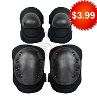 Knee Pads for military army outdoors combat kneelet tactical knee pads