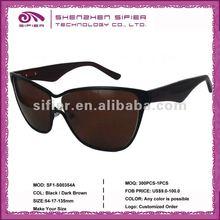 Moda óculos óculos de sol