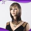 2015 popular japanese fiber wig, elegant wigs with attractive price