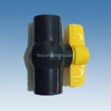 pvc fitting/plastic pvc/pvc ball valve