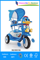 New Kids Tricycles