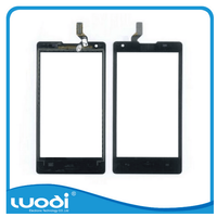 replacement original touch for Huawei Ascend G700