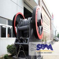SBM jaw crusher machine for sale in bangladesh leading global
