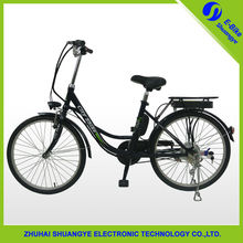 BEST SELL 24 inch racing electric fixed gear bike