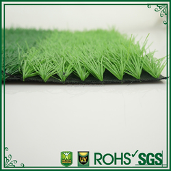 Standardized operation produce standard soccer artificial grass
