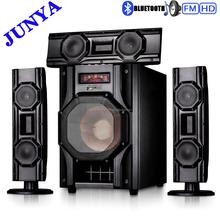 power amplifier multimedia speaker 3.1 channel