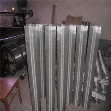 high quality SS window screening, Anti-theft stainless steel Bulletproof security screen (Anping factory)