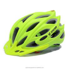 2014 hot sale bike helmet good ventilation bike helmet women bicycle accessories/helmets