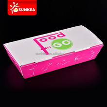 Attractive to go paper cupcake boxes