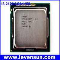Cheap Price SR05Y Intel Core i3-2120 Intel Core i3 Socket 1155 Used Cpu