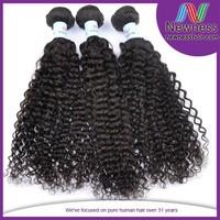 100% peruvian human hair private label human remi hair extensions