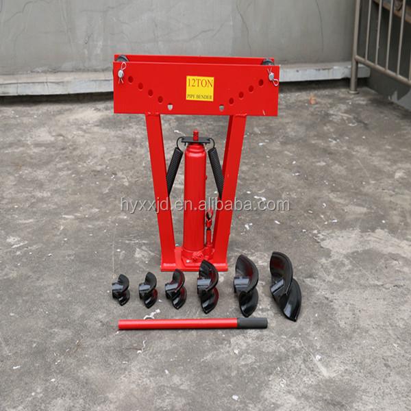 exhaust bending machine for sale