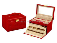 Big Lots Of Popular Designed Euro Custom Ring Leather Boxes And Yellow Gold Engagement Rings Shiny Pu Case