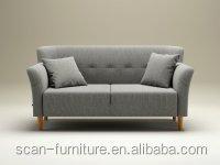 ASTRID double-seat Sofa
