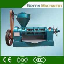 100-200KGS/H Cold Press Corn Germ Walnut Sesame Oil maker Screw Oil Expeller For Edible Oil