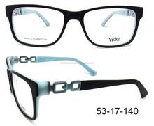 2015 fashion eyewear optical frame of acetate