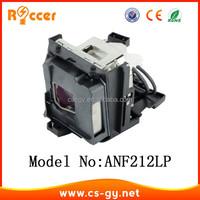 Free Shipping! For SHARP PG-F212X/F262X/J630XF267/F312X/ XR-32S/32XA projector lamp AN-F212LP
