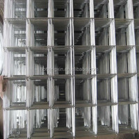 Construction application galvanized Welded Wire Mesh