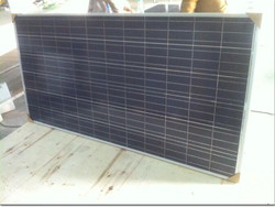 High efficiency price per watt 100 watt solar panel with TUV CE IEC UL certificate