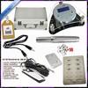LCD Digital Tattoo Machine And Permanent Makeup Digital Machine kits