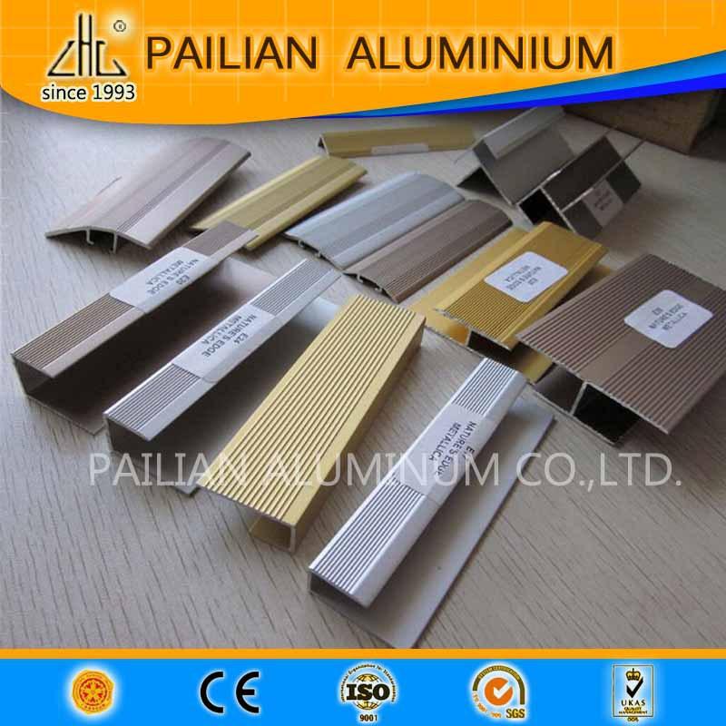 Baguette Aluminium Ceramicwallfloor Tile Trim Stripflexible