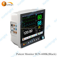 6 parameters patient monitor / Neonatal intensive care patient monitor