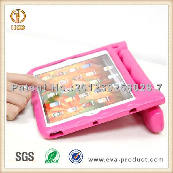 Popular Students EVA case for mini ipad, for Mini iPad Case