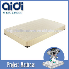Twin Bed Base Well Sleeping Baby Play Crib Box Spring Mattress Bed Frame